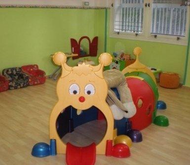n8idi d'infanzia, attività creative, animazioe