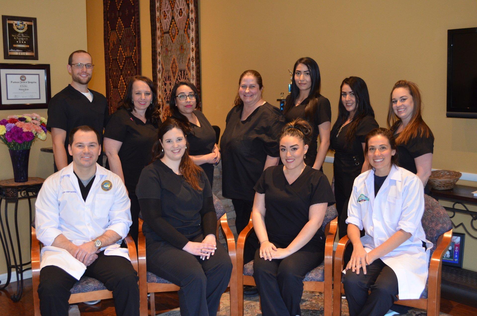 About Us | New Era Dental