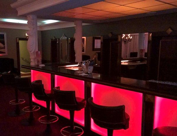 Club 1001 Nacht Munich - Maison close - Bordel