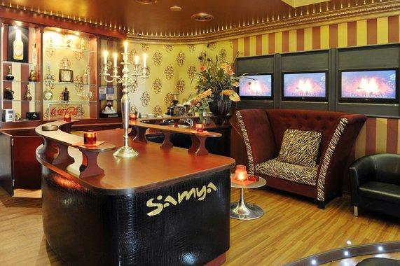 Fkk Samya - Maison close Cologne - Sauna club - Bordel