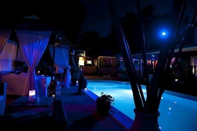 Fkk Dolce Vita Dusseldorf - Maison close - Sauna club - Bordel