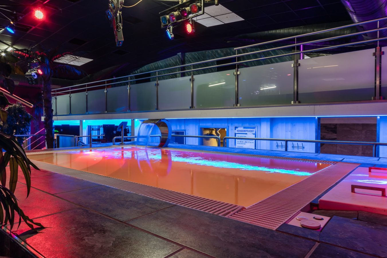 Fkk Flamingo Island Ettlingen - Maison close - Sauna club
