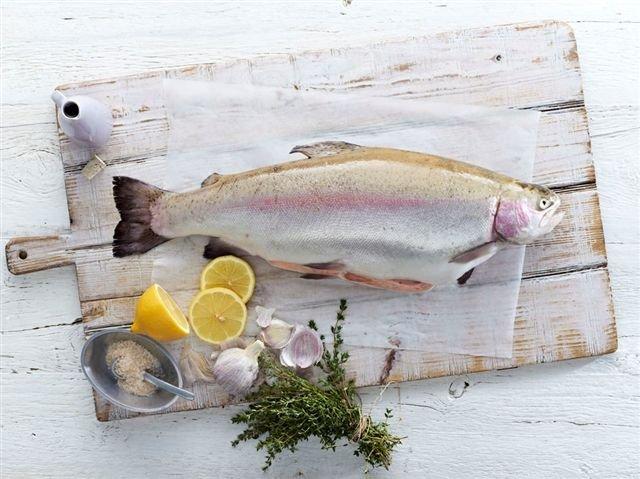Fresh Seafood, Devonport, TAS