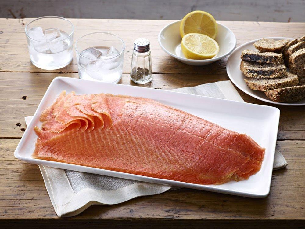 Seafood Products, Devonport, TAS
