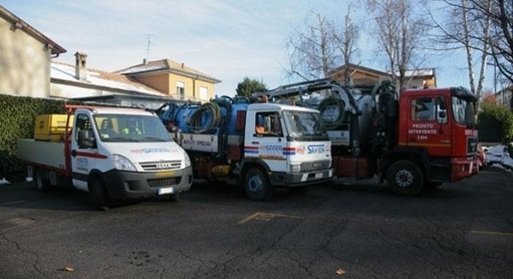 servizi ambientali Cermenate