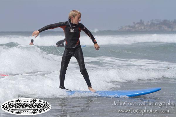 San Diego Surf Camp