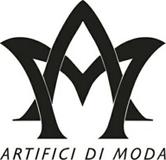 ARTIFICI DI MODA - TESSUTI E SARTORIA - LOGO