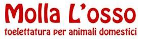MOLLA L'OSSO - TOELETTATURA ANIMALI