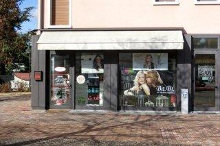 Nuovo salone Ba.Bi. Treviso