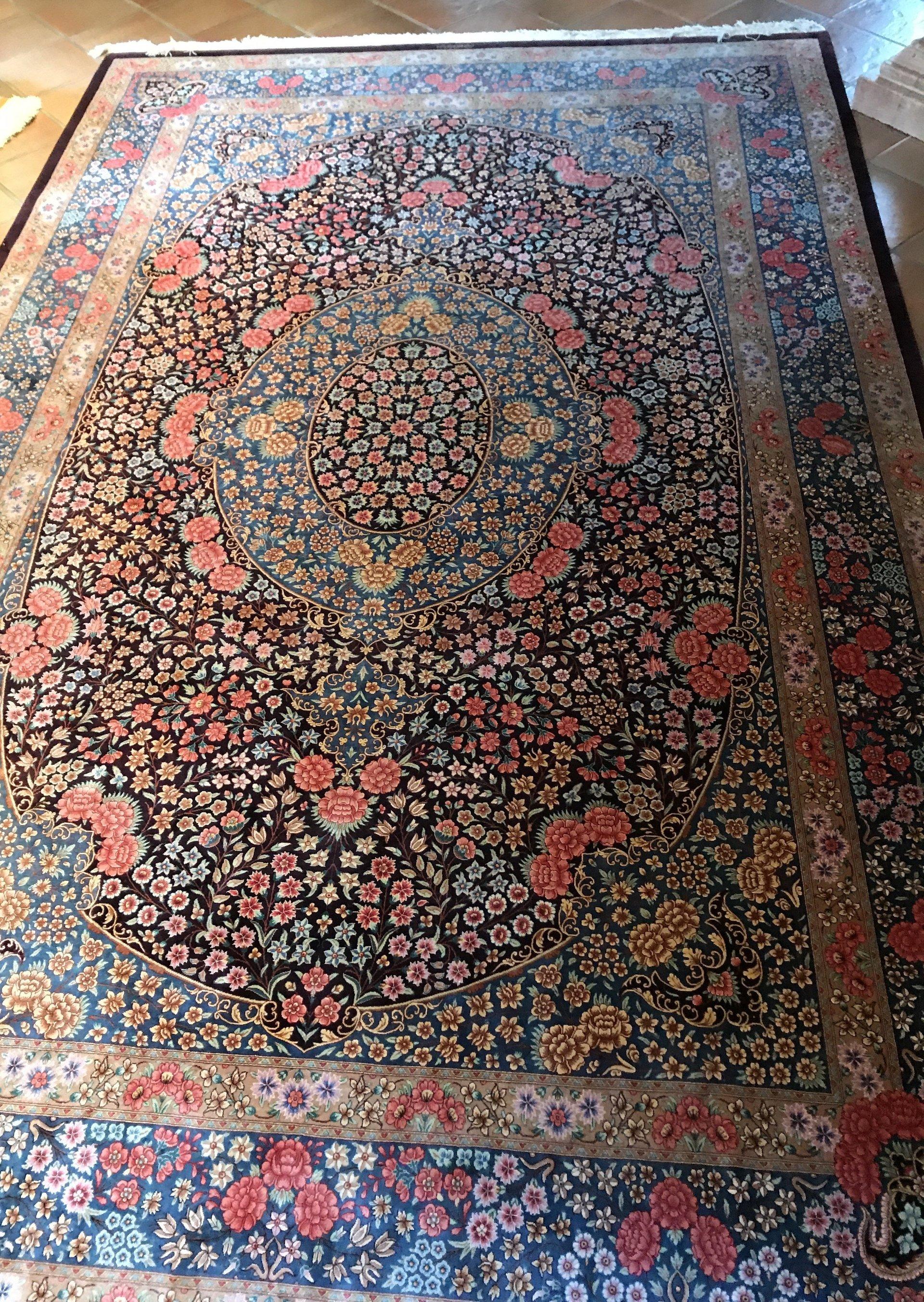 Tappeti orientali tappeti persiani yashar sesto - Tappeti orientali ...