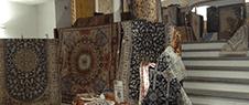 vendita tappeti, ritiro a domicilio, tappeti per cerimonie