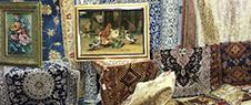 tappeti vendita, tappeti persiani, negozio tappeti