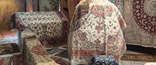 noleggio tappeti, perizie tappeti antichi, tappeti pregiati