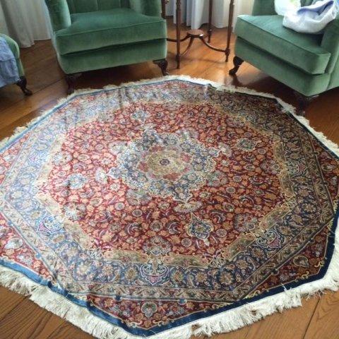 Yashar tappeti orientali