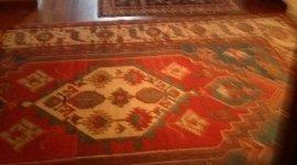 laboratorio di restauro, lavaggio tappeti, disinfestazione tappeti