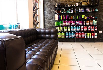 Alexander James Hair Salon Leamington Spa
