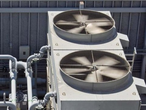 impianti refrigerazione roma