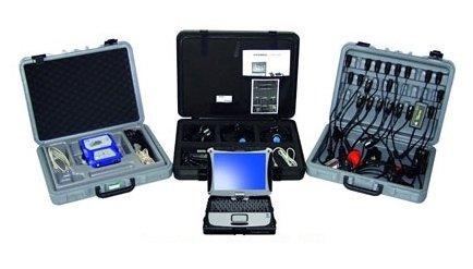servizio di diagnosi elettroniche