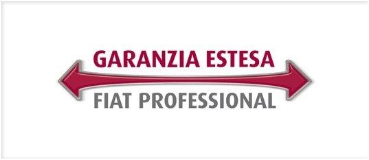 garanzia estesa fiat professional e consulenza