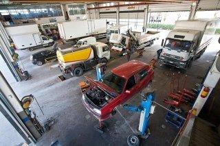 riparazioni autovetture