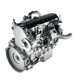 nuovo motore VI iveco