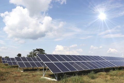 pannelli fotovoltaici, ecoway