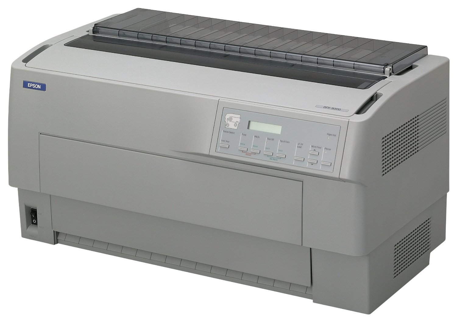 We Buy Dot Matrix Printers