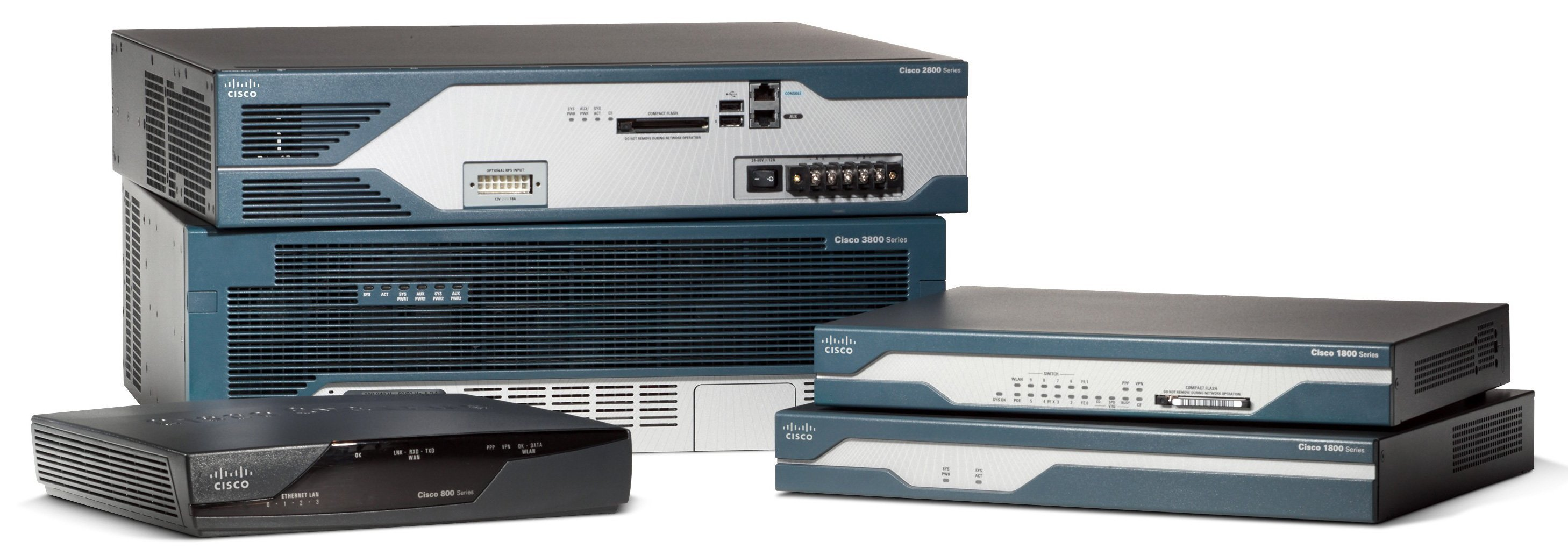 We buy Cisco switches and routers in Bristol