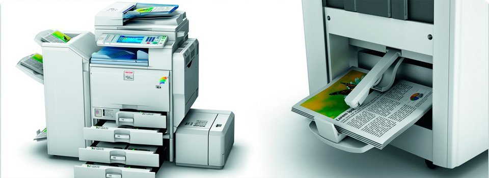 We buy copiers in Cirencester
