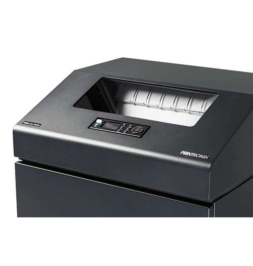 We buy line matrix printers