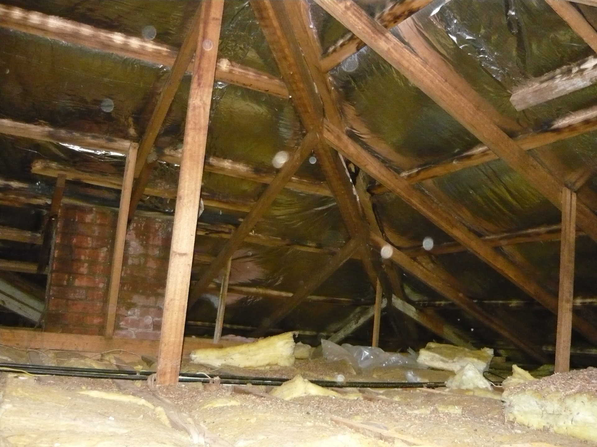Loft Clearance Services in the West Midlands, Warwickshire and Worcestershire