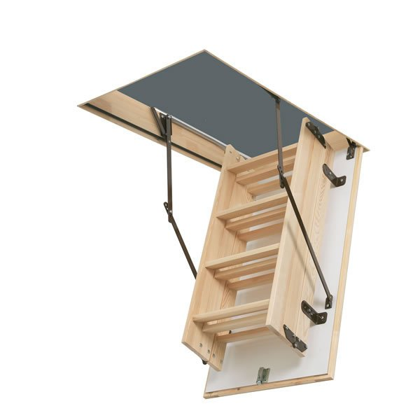 Loft Clearance - Loft Ladder Installation