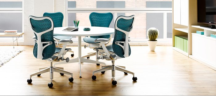 Office Furniture Clearance Swansea - Tables and Chairs
