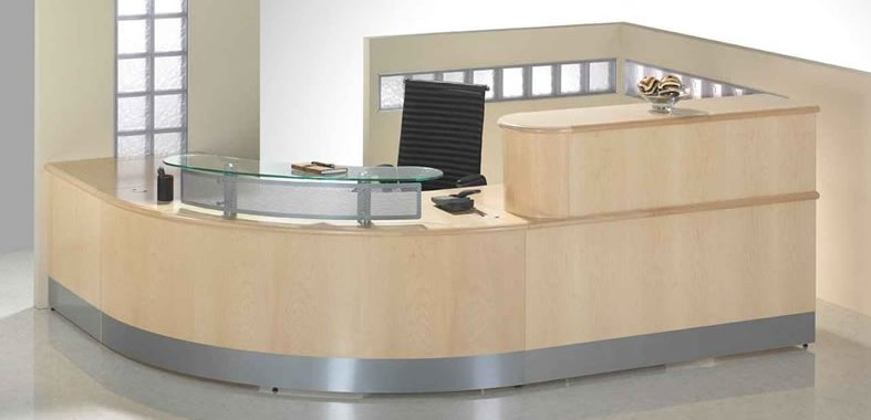 Office Furniture Clearance Swansea - Reception Furniture Swansea