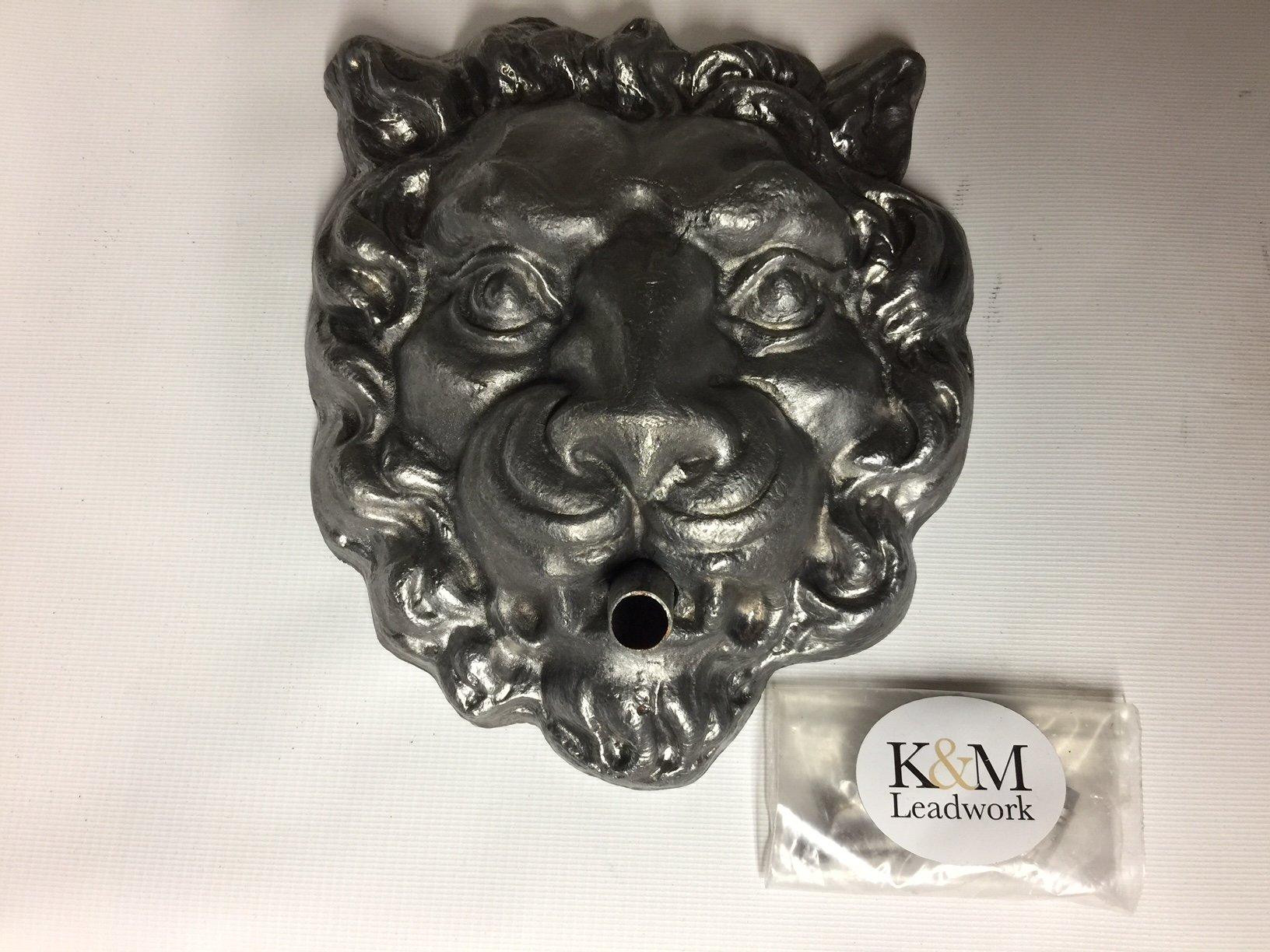 Lead Casting K Amp M Leadwork Ltd