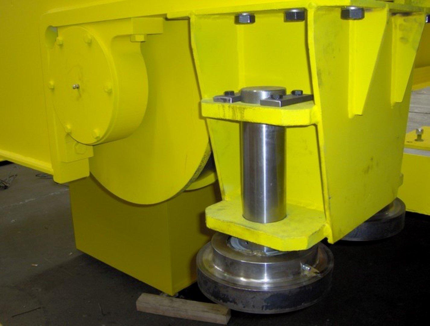 Composants pour l'équipement de levage