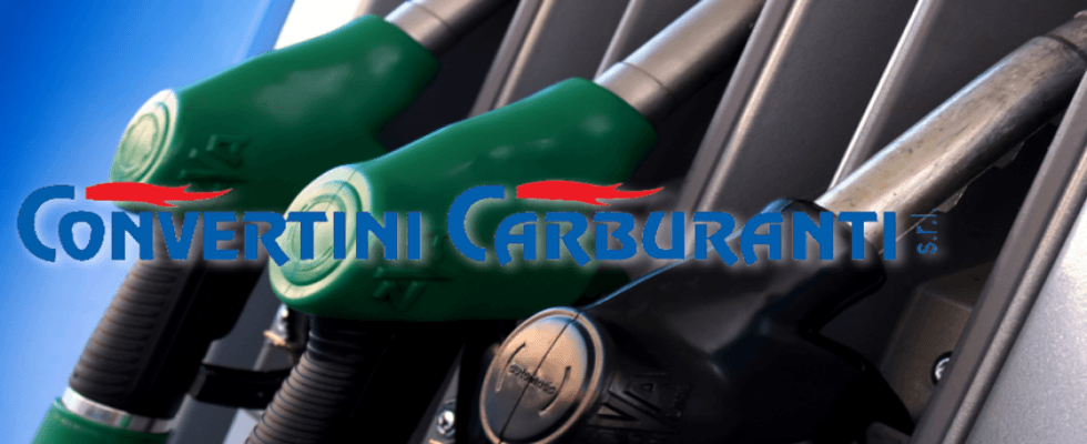 CONVERTINI CARBURANTI