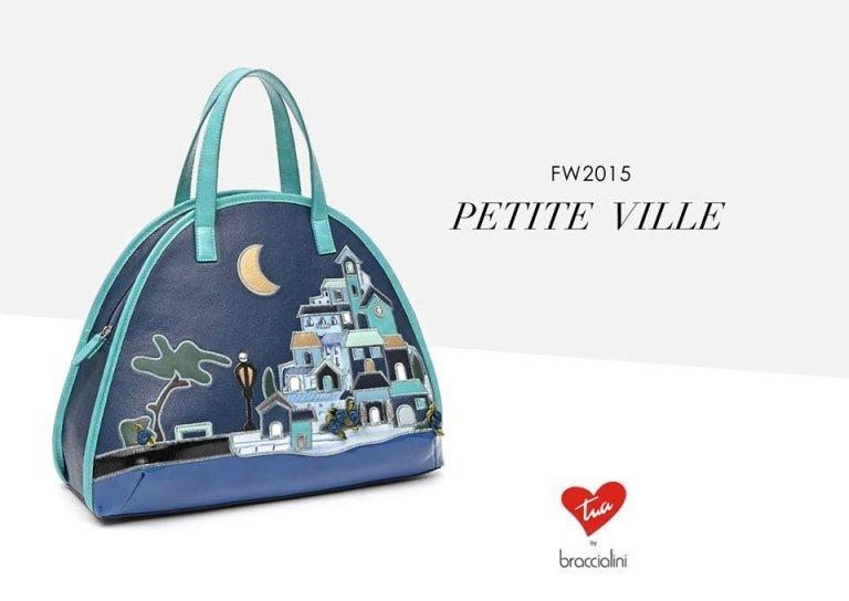 braccialini  PetiteVille by Braccialini