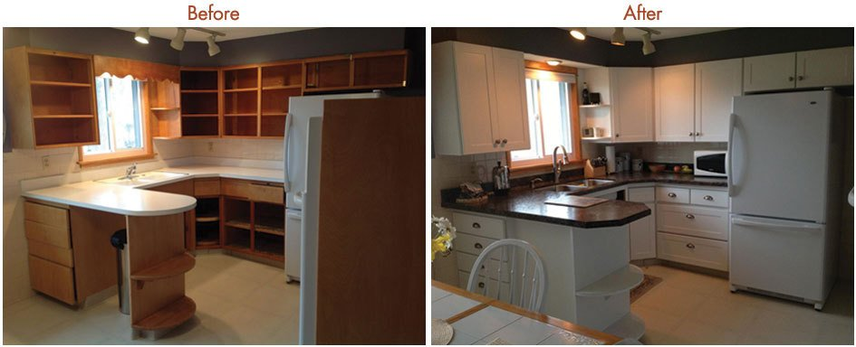 Kitchen Cabinets Rochester, NY