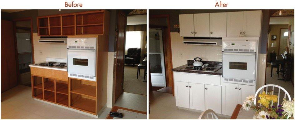 Kitchen Cabinets Buffalo, NY