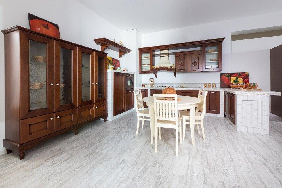 cucina Atena