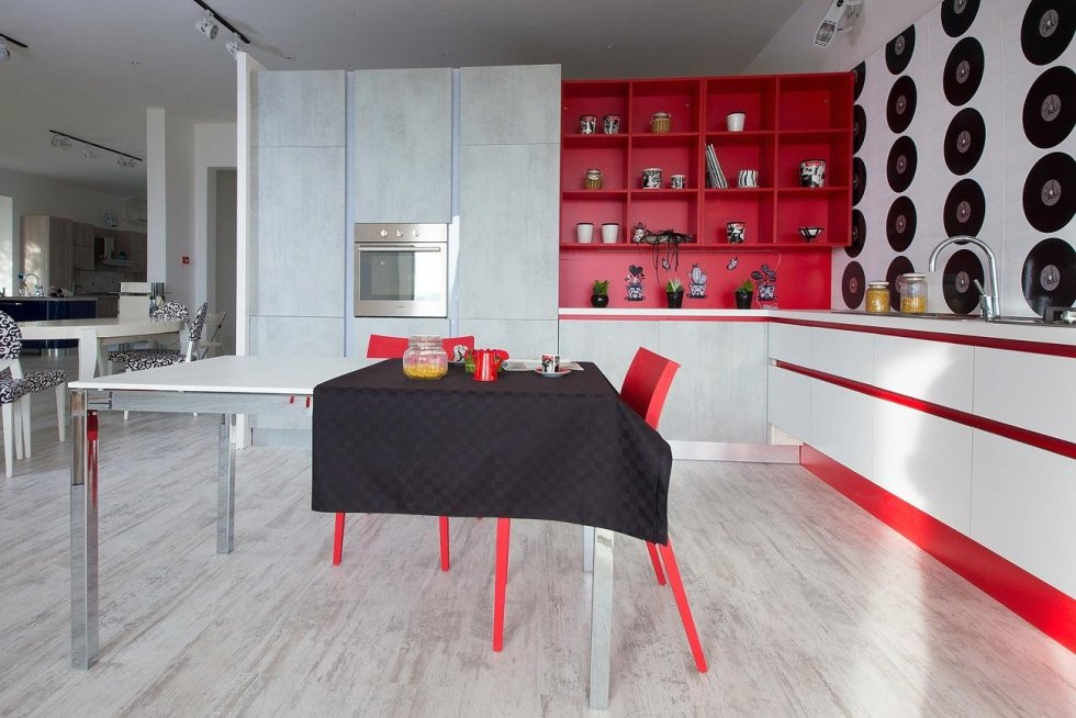 cucina Concordia