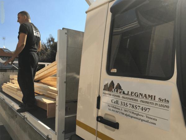 alpi legnami
