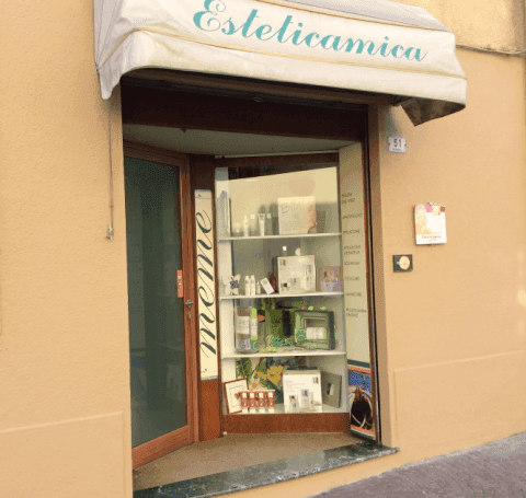 Esteticamica