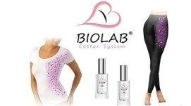 biolab cotton system
