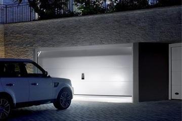 Porte sezionali da garage