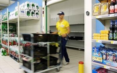 Porte rapide settore alimentare