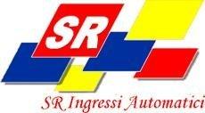 SR Ingressi Automatici logo