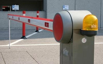 Barriere automatiche