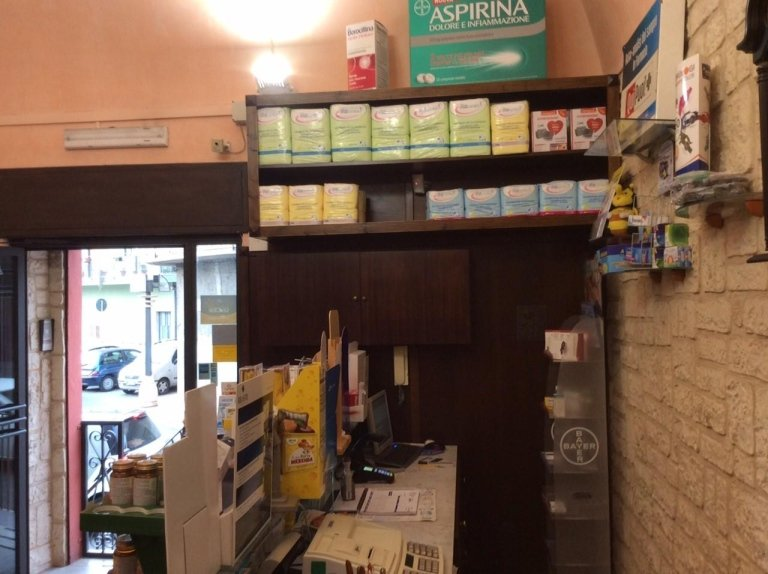 farmacia musumeci
